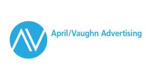 April Vaughn-logo