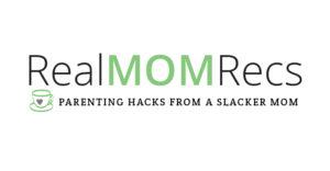 Real Mom Recs-logo