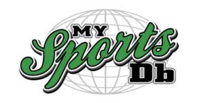 My Sports DB-logo