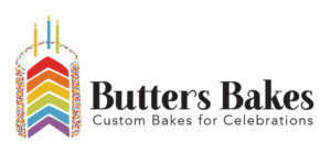 Butters Bakes logo