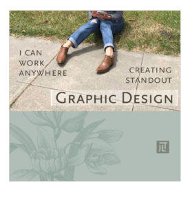JLT Graphic Design - Ad post