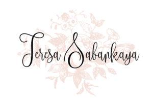 Teresa-Sabankaya logo