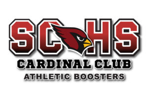 SCHS Cardinal Club Athletic Boosters logo image